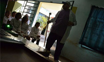 Presentación en Escuela Nº 162 del Pinar