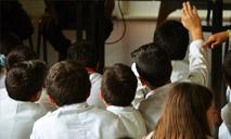 Presentación en Escuela Nº 43 de Rocha